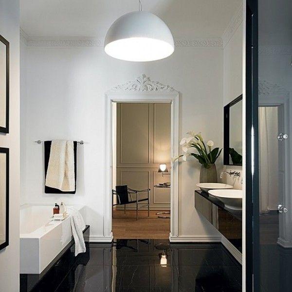 Cuarto de baño estilo clásico - Banium | Espacios de baños ...
