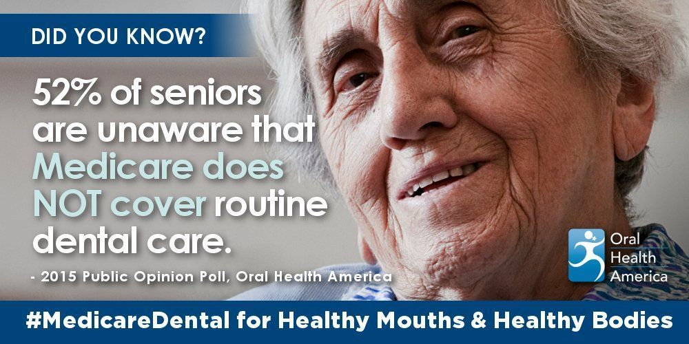 Oral Health America Smile4Health on Twitter DYK 52 of