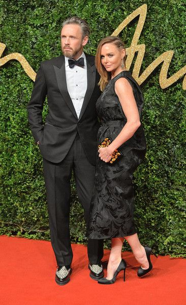 Best Dressed at the British Fashion Awards   Stella McCartney