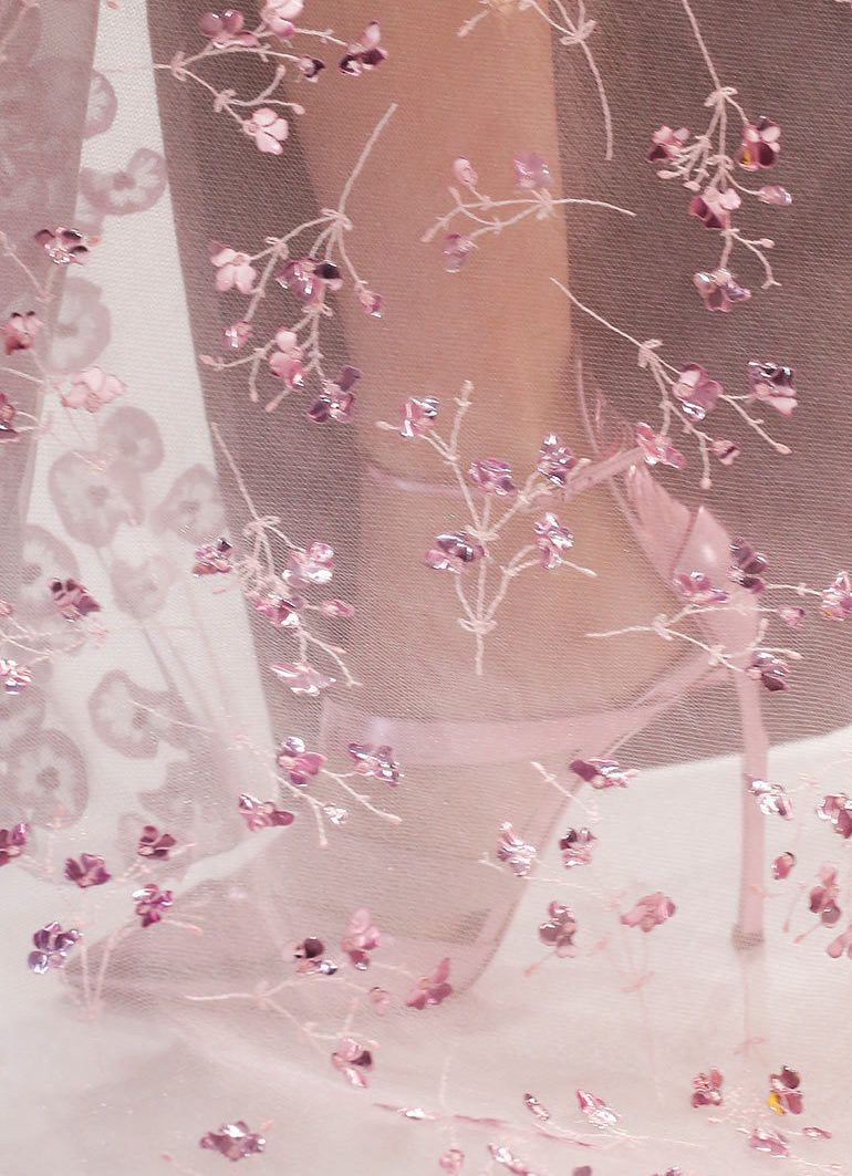Christian Dior couture, spring 2013