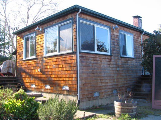 Best Cedar Shingles Siding Home Addition Google Search 400 x 300
