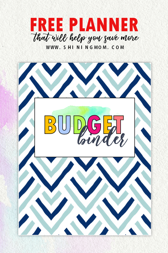 the ultimate free printable 2018 budget planner you need best of