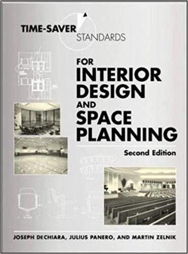 Amazonsmile Time Saver Standards For Interior Design And Space Planning 2nd Edition Interior Design And Space Planning Interior Design Books Space Planning