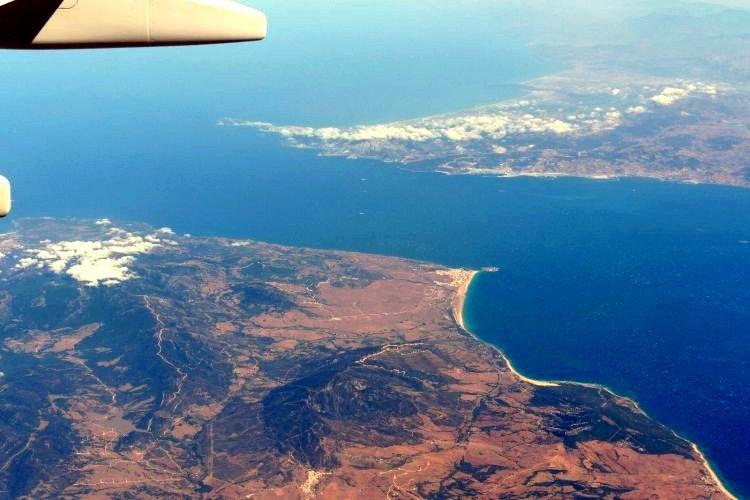voyage maroc gibraltar