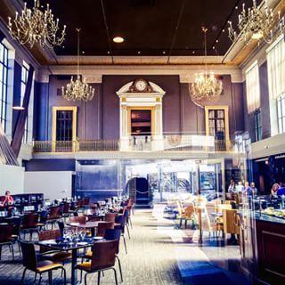 Fish Urban in a fabulous historic bank in Ridgewood NJ. 20-50 people ...