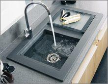 granit-spüle.jpg (220×170) | Küchen | Pinterest | Küche