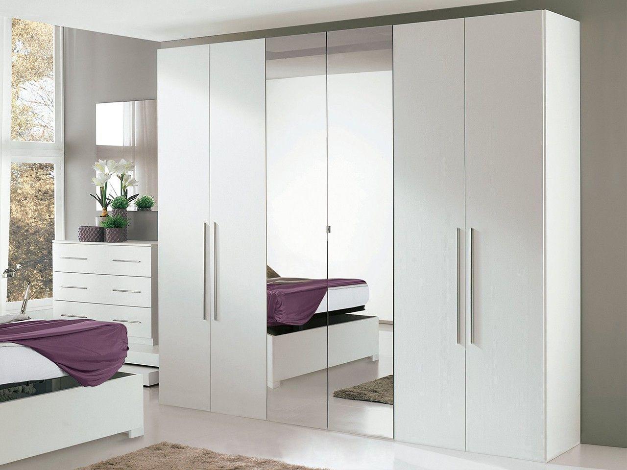 Elige el armario ideal para tu dormitorio - http://www.decoluxe.net ...
