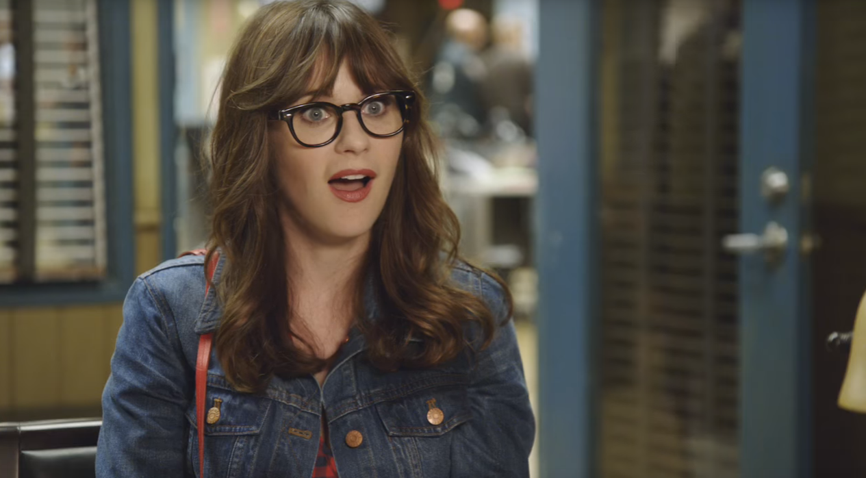 FOX has released a new preview for the upcoming New Girl/Brooklyn Nine-Nine crossover special. What do you think? Will you watch?