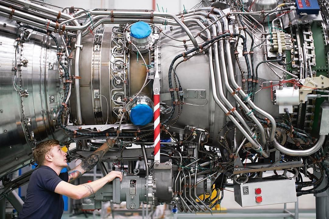 careers in the navy gas turbine technician gsm the rolls royce mt30 is the most powerful marine gas turbine currently in service anywhere in the world