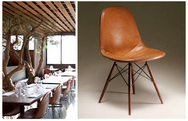 You Are The River Leather Chairs Ikea Dining Chair Linen Dining Chairs Eames Wire Chairs