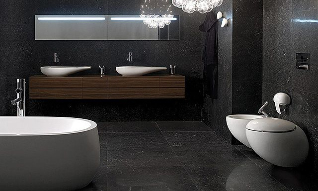 Alessi Bagno ~ Collection salle de bain il bagno alessi one 1 parents bathroom