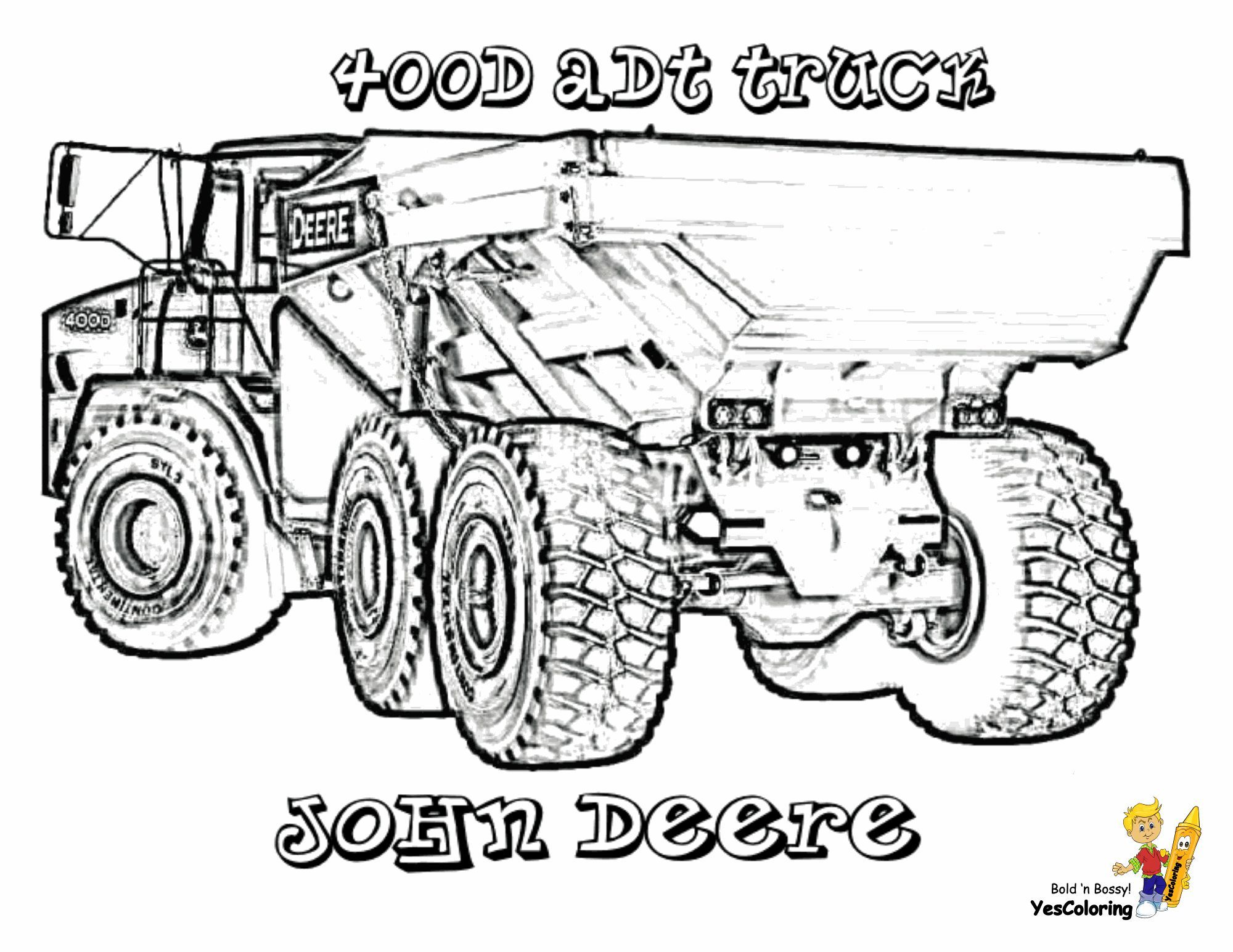 Pin On Free Rock Hard Construction Coloring Pages