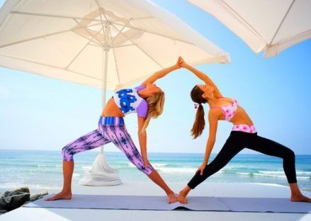best yoga pictures for two people 53 ideas  partner yoga