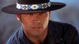 Tom Laughlin Of Billy Jack Beaded Hat Bands Native American Fashion Native American Regalia