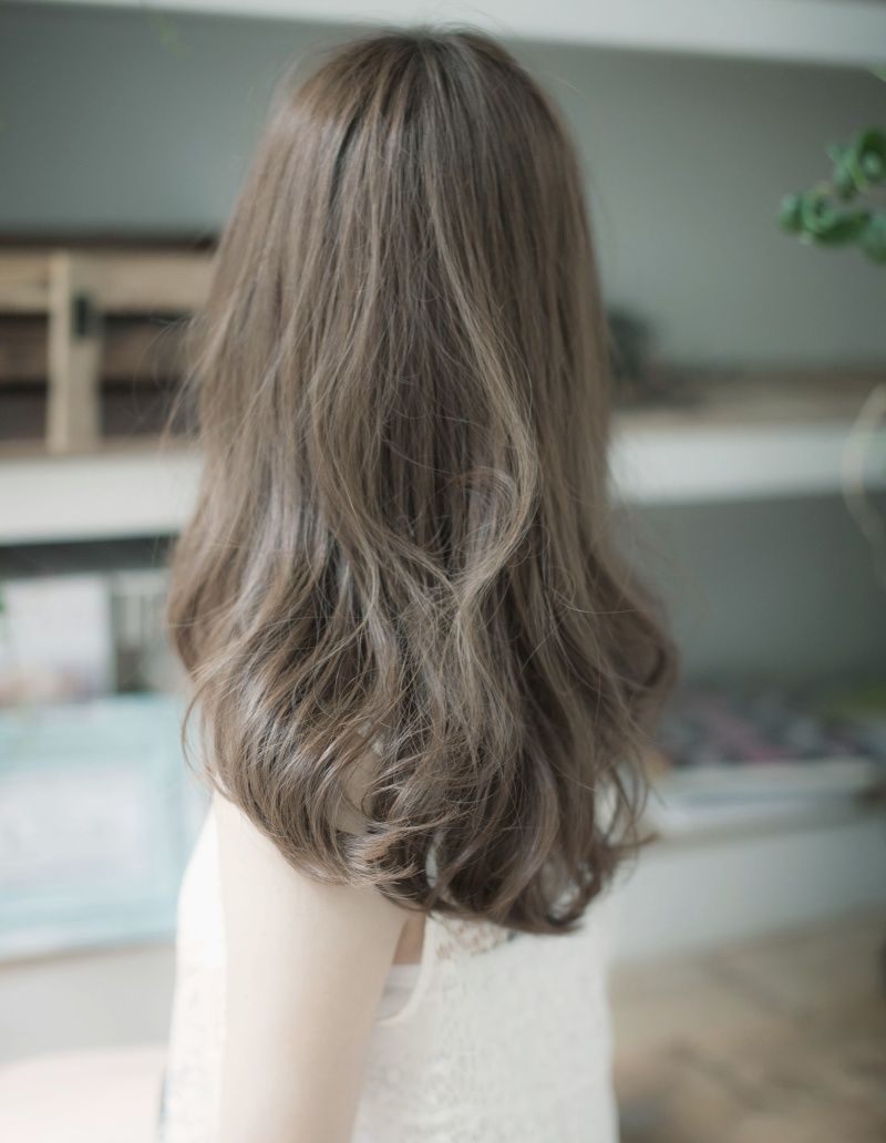 Hair記事 久しぶりのオススメ寒色系 ホワイティグレージュ 2013秋冬