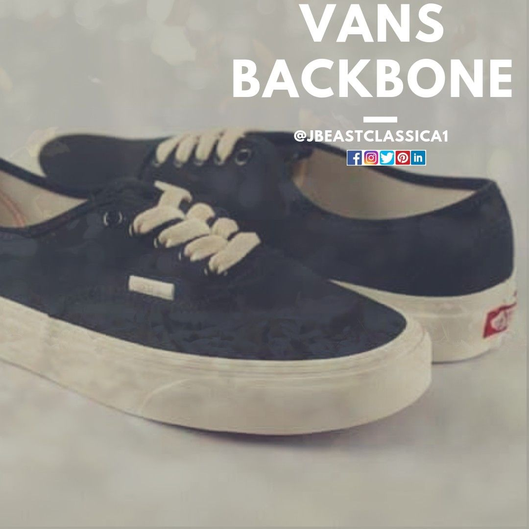 try our Iconic vans style. Vans Black