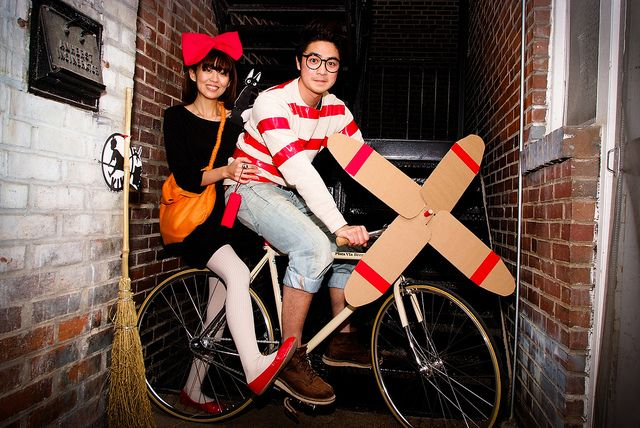 kiki's delivery service | Flickr - Photo Sharing!