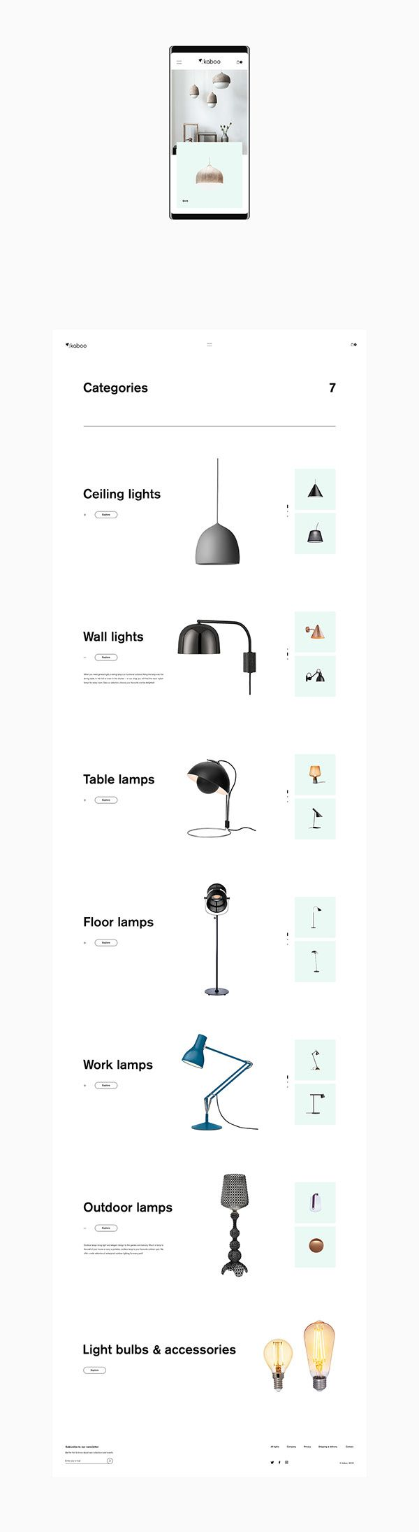 Lumin Lamp House Design Ideas In 2020 Lamp Light And Space Design