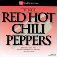 best of red hot chili peppers - Google Search