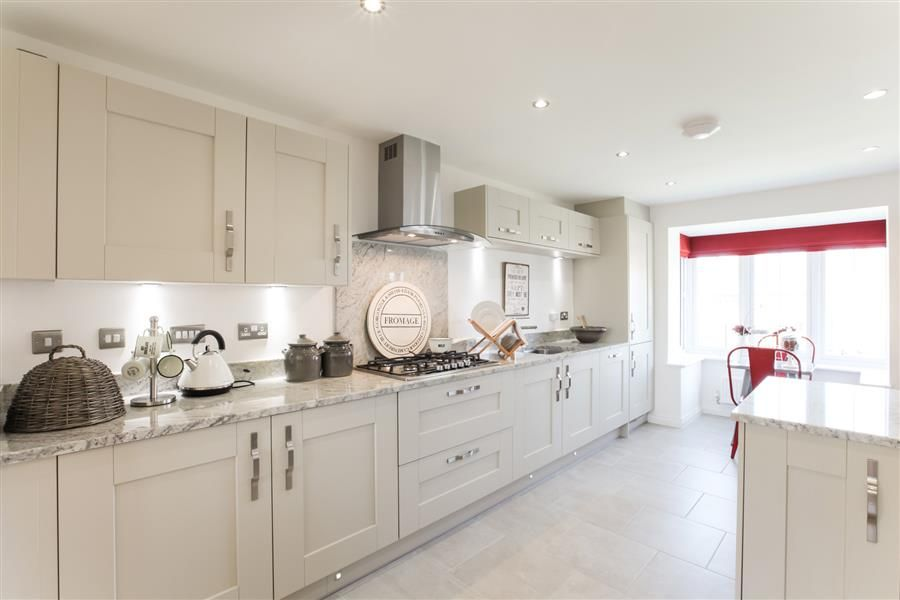 The Thornford  |  Taylor Wimpey