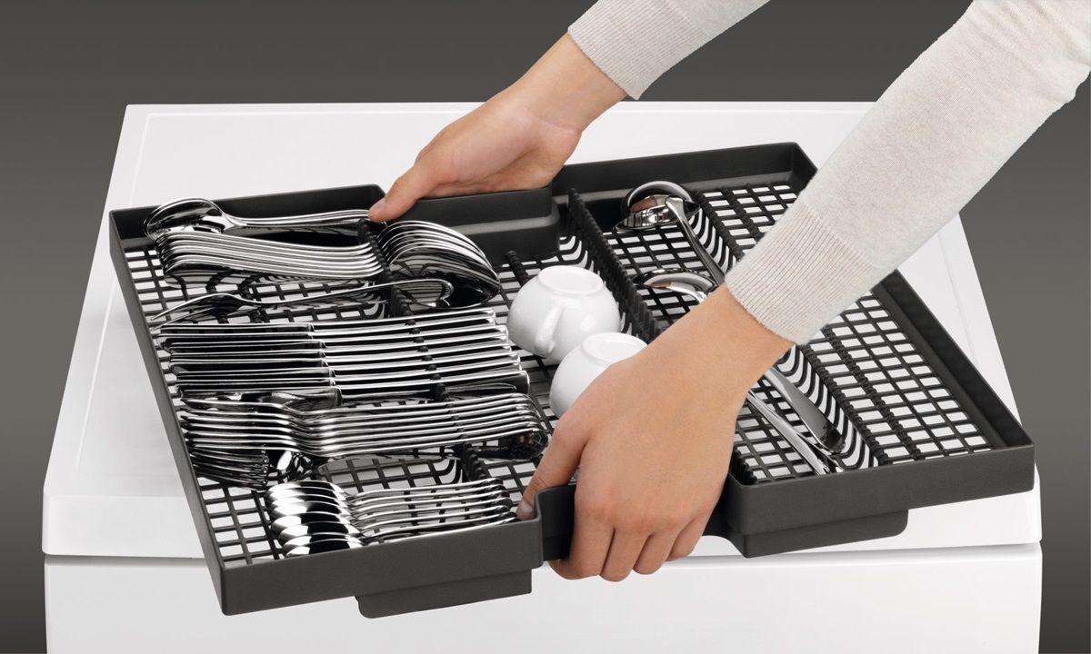 Lave Vaisselle Integrable 13 Couverts Comfort Lift Aeg Pour