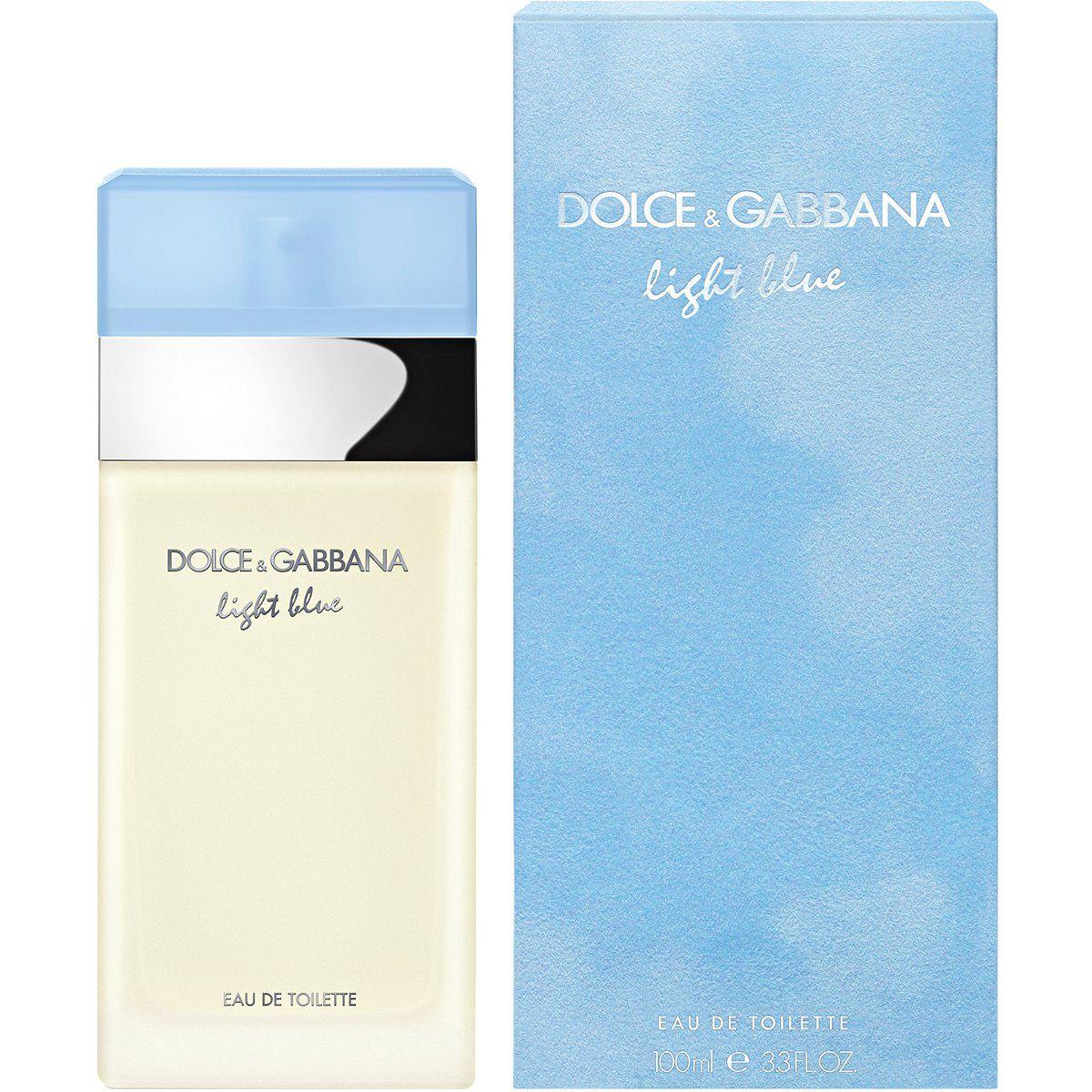 Dolce Gabbana Light Blue Eau De Toilette Ulta Beauty In 2021 Light Blue Perfume Blue Perfume Light Blue Dolce Gabbana