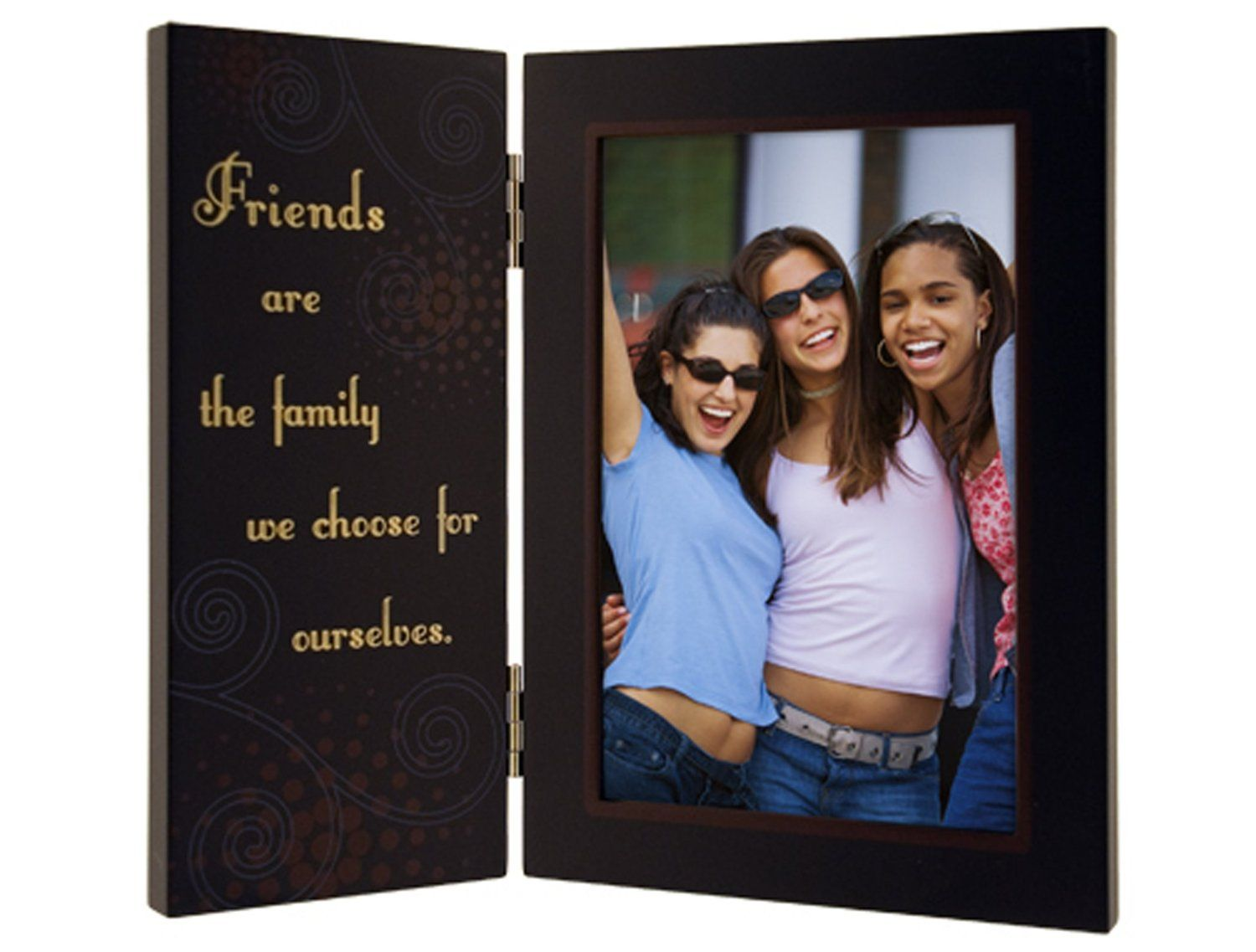 Best friend picture frame with lovely note random pinterest best friend picture frame with lovely note jeuxipadfo Choice Image