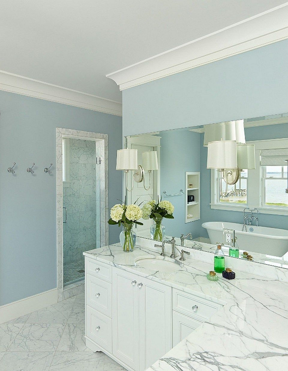 77 Awesome Decorating Beach House Paint Colors Themed 27 With