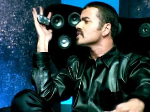 George Michael - Fastlove ♥  ♥  ♥  ♥  ♥  ♥  ♥  ♥  ♥  ♥  ♥  ♥  ♥  ♥  ♥  ♥  ♥  ♥  ♥
