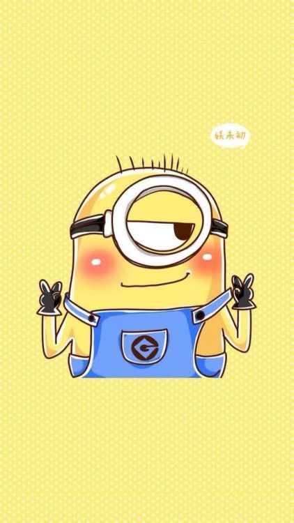 minions wallpapers | Tumblr