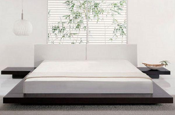 Easy To Build Diy Platform Bed Designs Platform Bed Designs