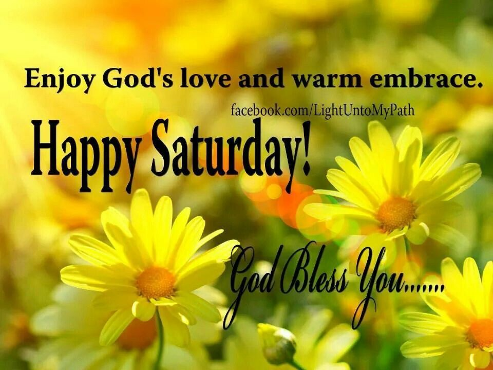 Blessed Saturday Images For Facebook