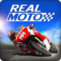 Real Moto 1 0 227 Mod Apk Data Unlimited Money Games Racing Moto