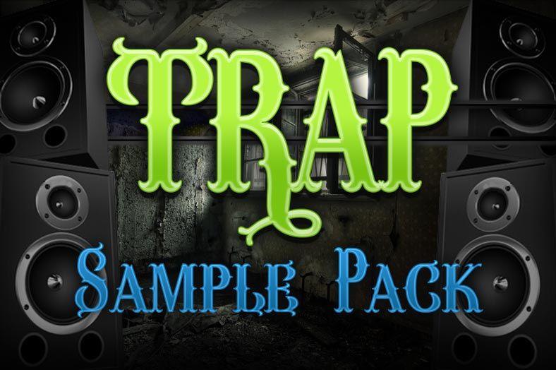 2015 Trap Sample Pack Free Download
