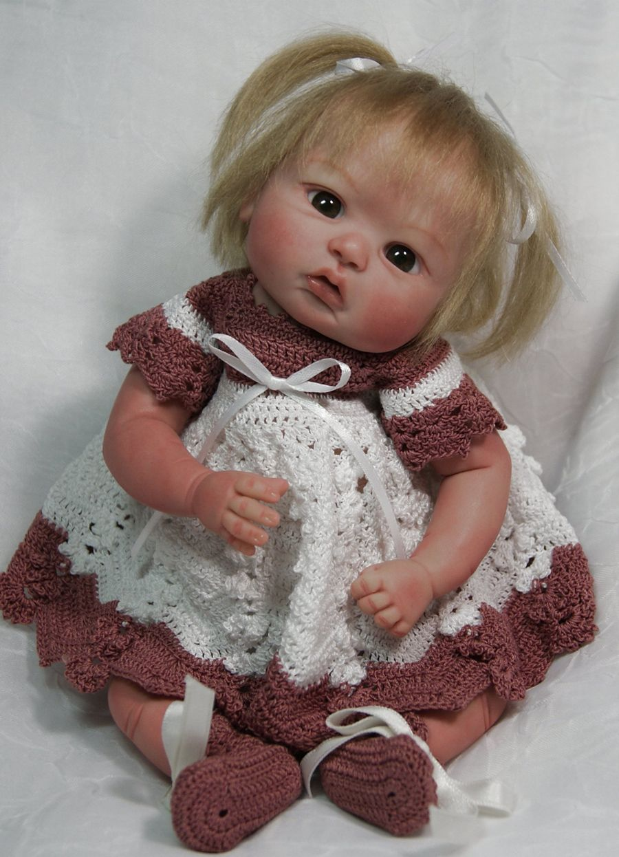 Pin by Lisa Smith on Dolls | Pinterest | Dolls, Bitty baby and ...