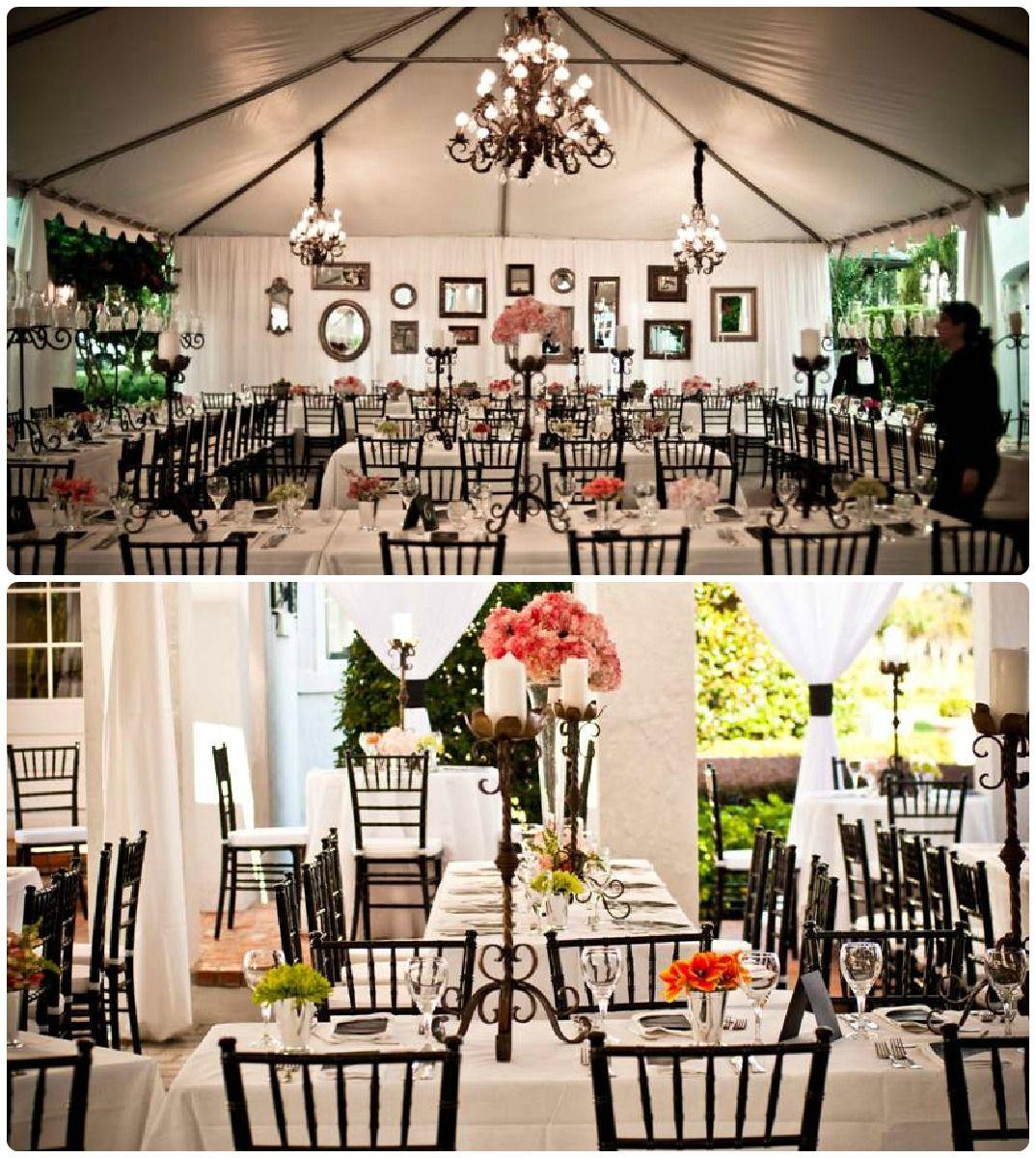 Tented Wedding Ideas, Orlando Weddings, Czes Heard Designs