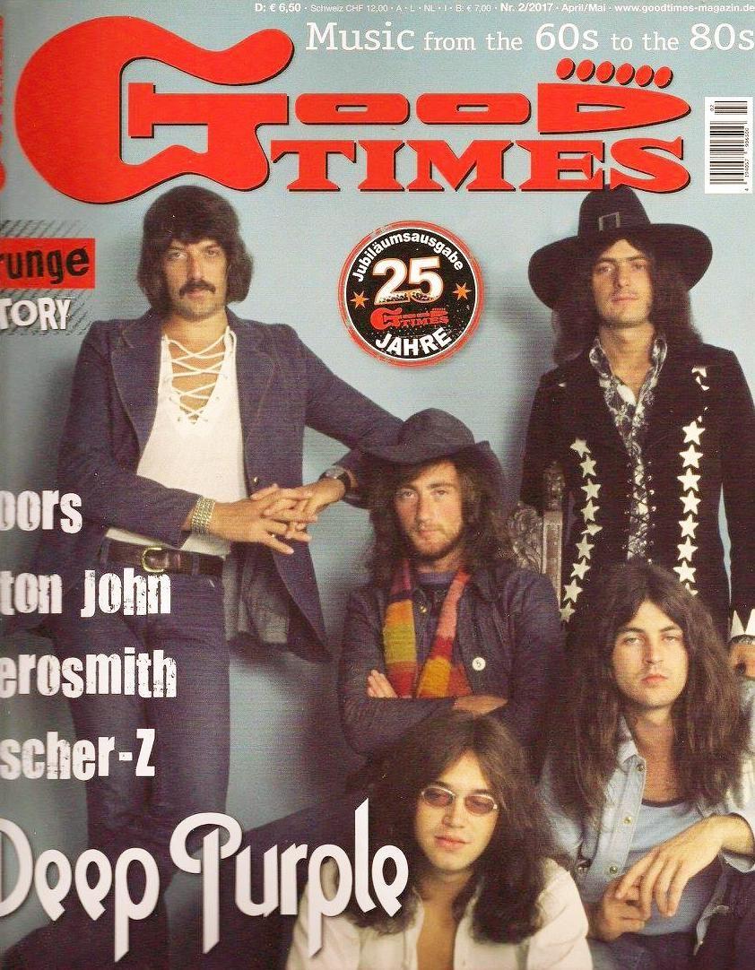 Deep Purple Photo Deep Purple Purple Famous Musicians