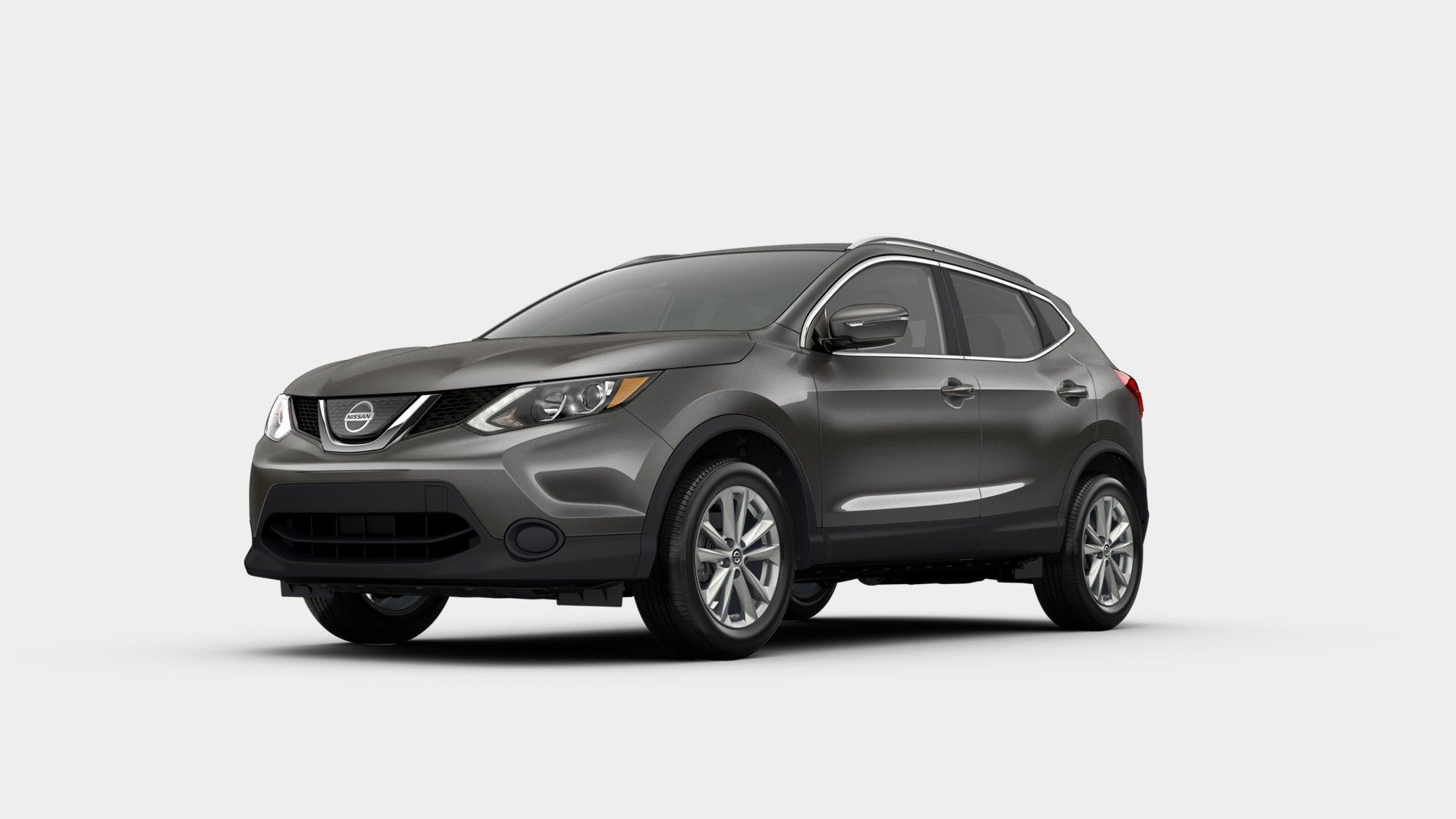 Build Price Your 2019 Rogue Sport Nissan Usa With Images