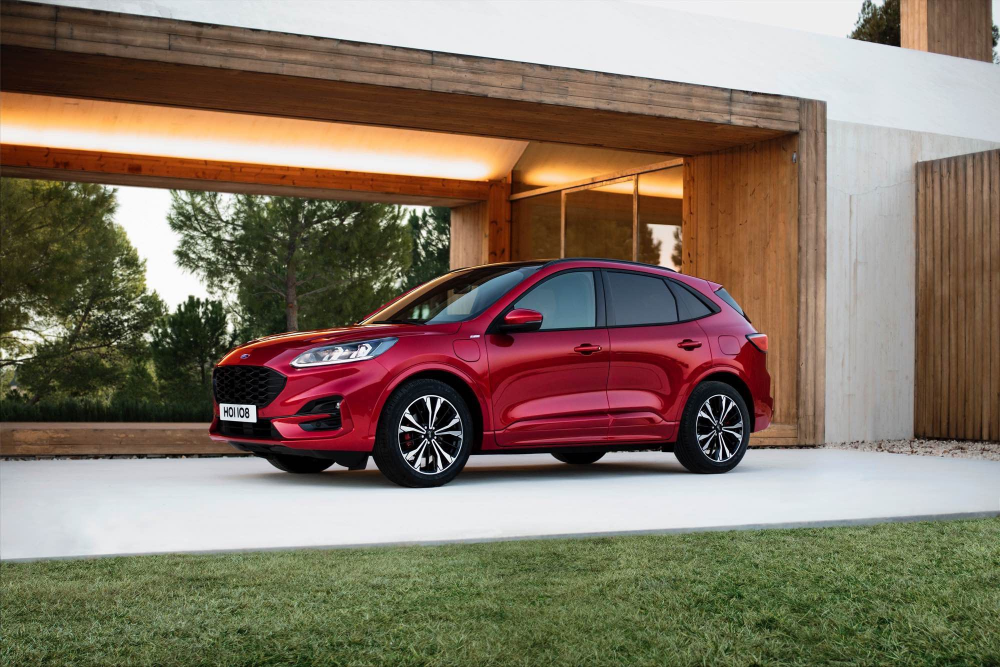 Ford Kuga 2020 First Drive Review And Price Review Cars 2020