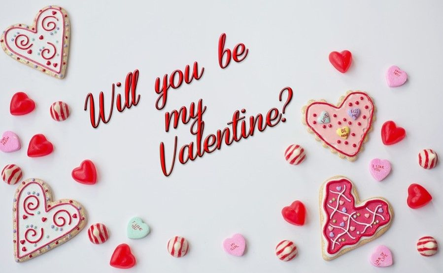 Top Best And Romantic Valentines Day Quotes For Him In 2019 Viralmadness Happy Valentine Day Quotes Valentines Day Quotes For Him Birthday Wishes For Boyfriend