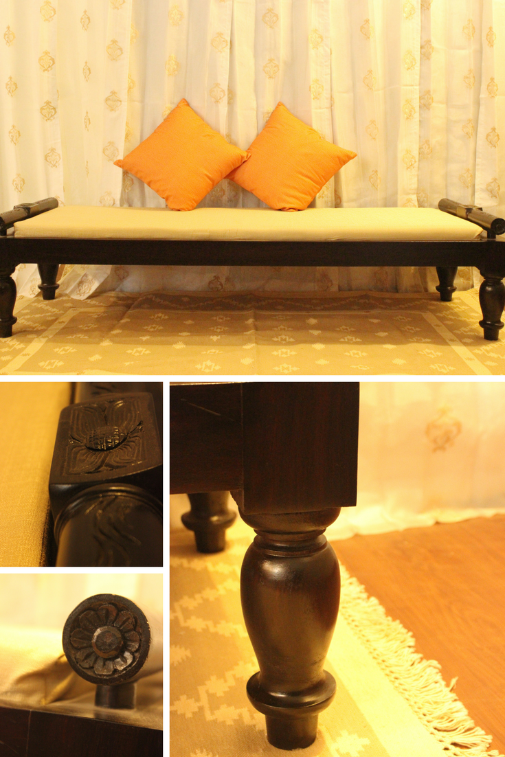 Elegant Diwan That Adds Magic To Your Living Space Furnitur