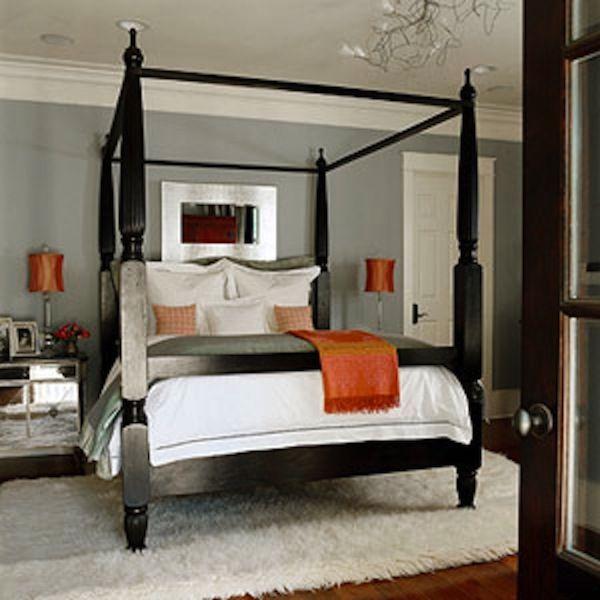 orange and gray bedroom. Color Schemes  Orange and Grey Gray color rooms
