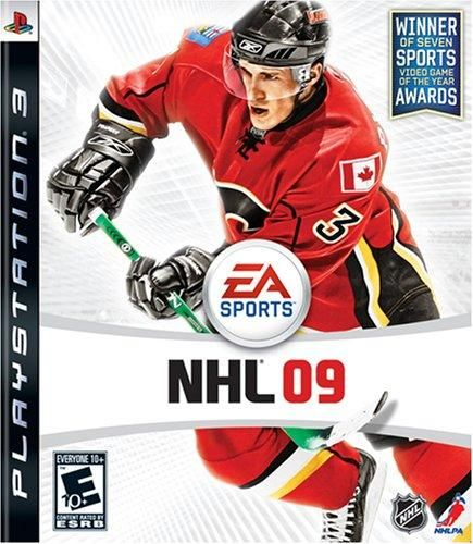 Nhl 09 Playstation 3 Olivia Nhl Sports Games For Kids Xbox 360