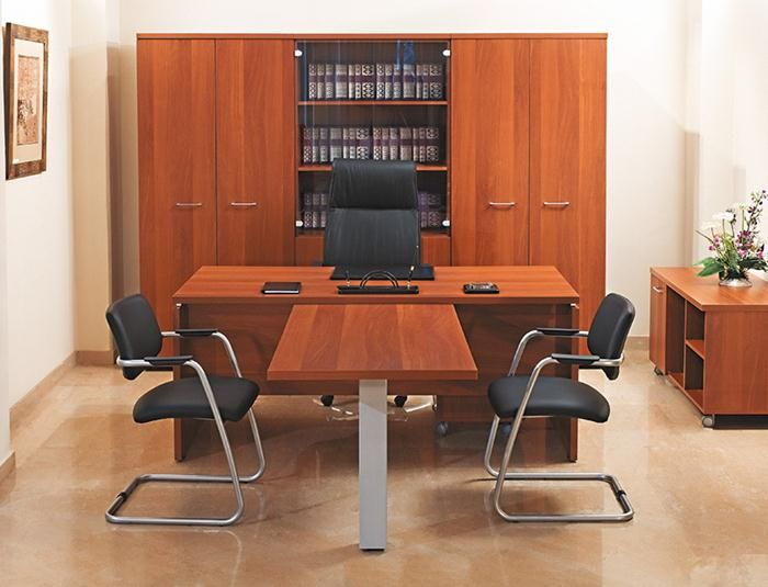 Elegance modular home office furniture - #HomeOffice themes