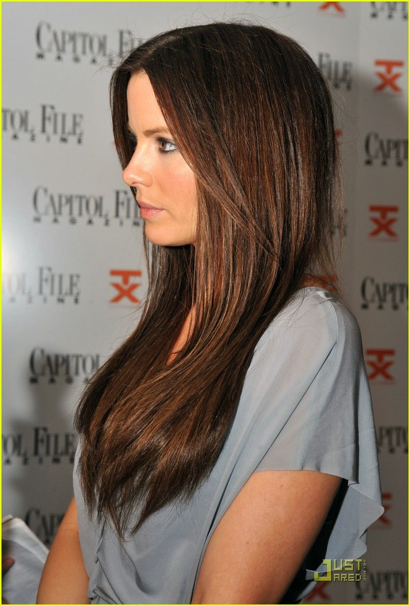 Warm Chocolate Brown Hair Color I Have This Color So Why Dont I