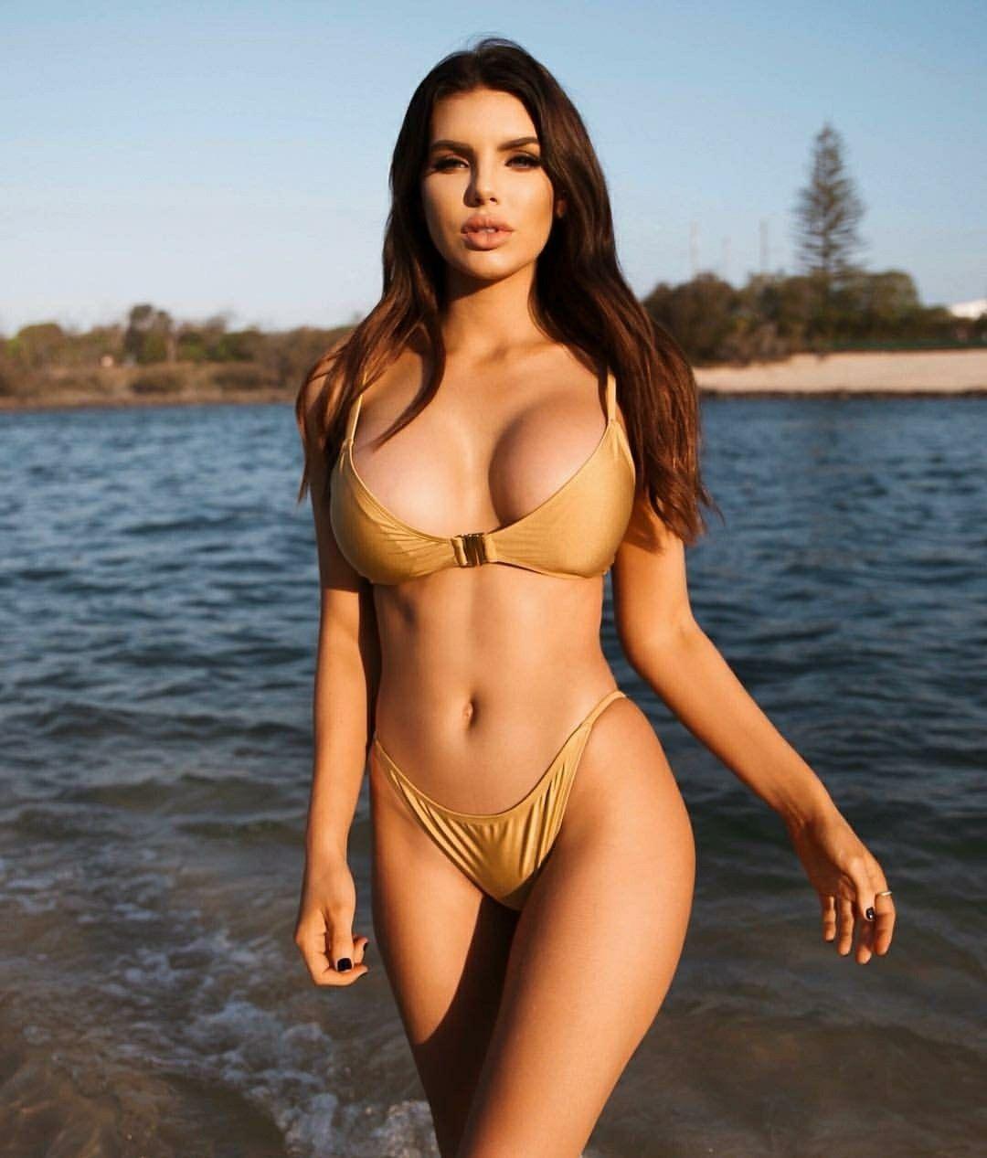 Bikini Nicole Thorne naked (88 photos), Topless, Paparazzi, Instagram, swimsuit 2006