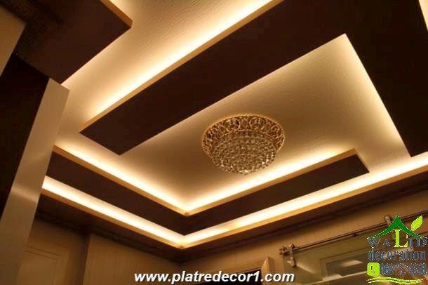 اشغال الجبس والديكور المنزلي ديكورات الاسقف 2016 Ceiling Design Ceiling Design Modern Ceiling Design Living Room