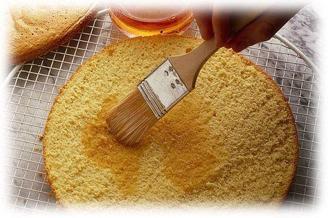 tutte le tipologie di #bagna per #torte e pan di spagna.   Cucina ...