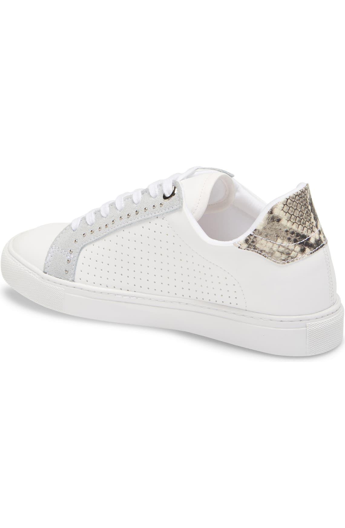 Steve Madden Von Sneaker (Women