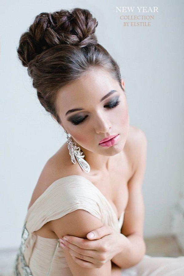 Wedding Hair And Makeup Looks Idea Http Www Deerpearlflowers